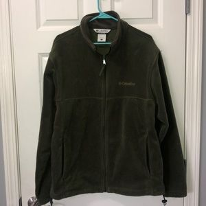 Men's Columbia Jacket size L